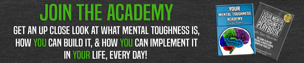 Mental Toughness Sports
