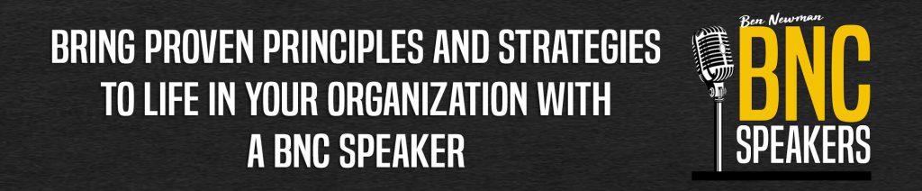 Book a Keynote Speaker
